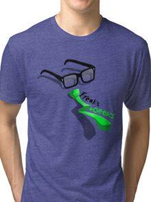 Freaks & Geeks Tri-blend T-Shirt