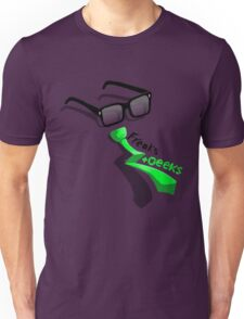 Freaks & Geeks Unisex T-Shirt