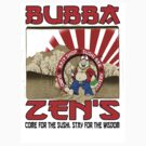 "Bubba Zen ""Walking the Path""  by G. Patrick Colvin"