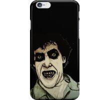 american werewolf in london iPhone Case/Skin