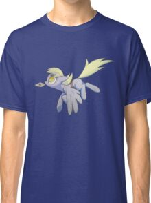 Derpy Hooves has mail Classic T-Shirt