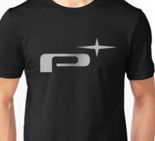 Platinum Chrome Unisex T-Shirt