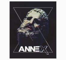 ANNEX - Boxer of the Quirinal - AESTHETIC (FRICTION EDIT) - v2 Glitch Kids Clothes