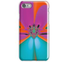 Magic Flower iPhone Case/Skin