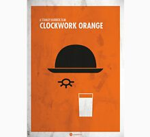 Clockwork Orange Film Poster Unisex T-Shirt