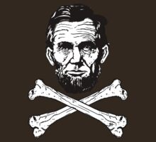 Lincoln and Cross Bones by ZugArt