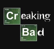 Creaking Bad by Hypnogoria