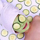 cutie.cumber by Renee Eppler