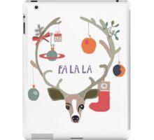 Oh Deer! iPad Case/Skin