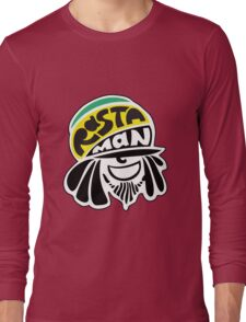 Rastaman Long Sleeve T-Shirt