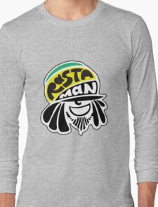 Rastaman Long Sleeve T-Shirt