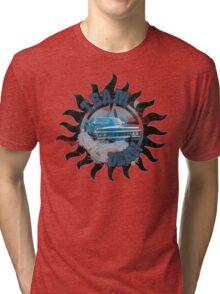 Team Dean Tri-blend T-Shirt