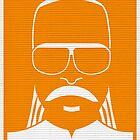 An Identity: Stevie Wonder by Bo Jong Kim