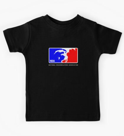 Major League Hunting Kids Tee