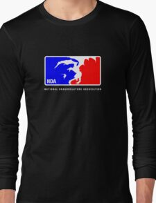Major League Hunting Long Sleeve T-Shirt