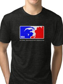 Major League Hunting Tri-blend T-Shirt