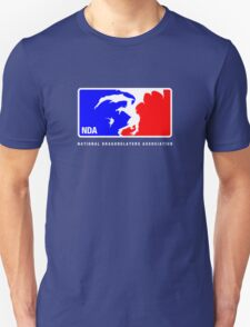 Major League Hunting Unisex T-Shirt