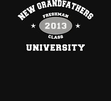 New Grandfather 2013 Unisex T-Shirt
