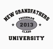 New Grandfather 2013 by FamilyT-Shirts