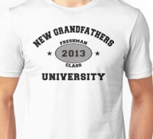 New Grandfather 2013 Unisex T-Shirt