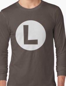 L Long Sleeve T-Shirt