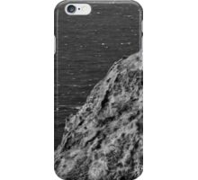 Ireland in Mono: Made of Stone iPhone Case/Skin