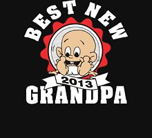 Best New Grandpa 2013 Unisex T-Shirt