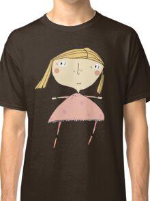 Julia Classic T-Shirt