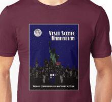 Visit Manhattan Unisex T-Shirt