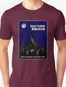 Visit Manhattan T-Shirt