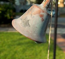 Bell Chime by rosaliemcm