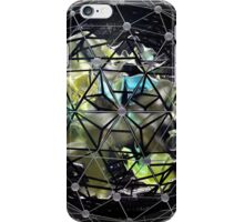 Let me out! - Abstract CG iPhone Case/Skin