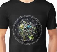 Let me out! - Abstract CG Unisex T-Shirt