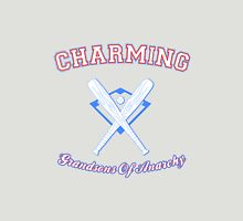 Charming Grandsons of Anarchy Little League T-Shirt