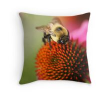 The Surface Throw Pillow