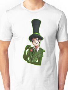 How Bad Can I Be -Greedler Unisex T-Shirt