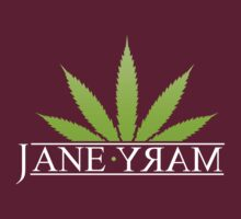 Jane Mary T-Shirt