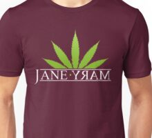 Jane Mary Unisex T-Shirt