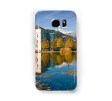 Stift Admont in autumn Samsung Galaxy Case/Skin