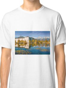 Stift Admont in autumn Classic T-Shirt