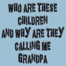Funny Grandpa by FamilyT-Shirts