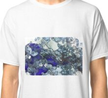 Glass Mess - Abstract render Classic T-Shirt