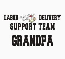 Grandfather To Be by FamilyT-Shirts
