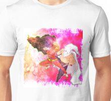 CLASH Unisex T-Shirt