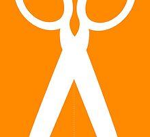 Running with scissors by negresco