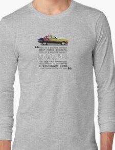 MPF V8 Interceptor Long Sleeve T-Shirt
