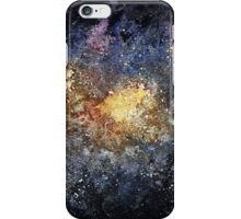 Postcards From Space V iPhone Case/Skin