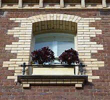 East Melbourne by PhotosByG