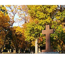 Autumn Glory Photographic Print