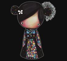 patchwork kimono by © Karin (Cassidy) Taylor